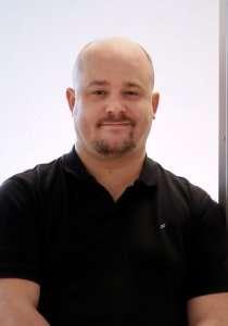 Marc Ernst