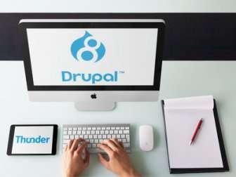 Drupal Thunder