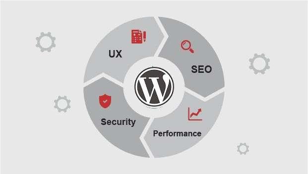 WordPress Hosting und Support