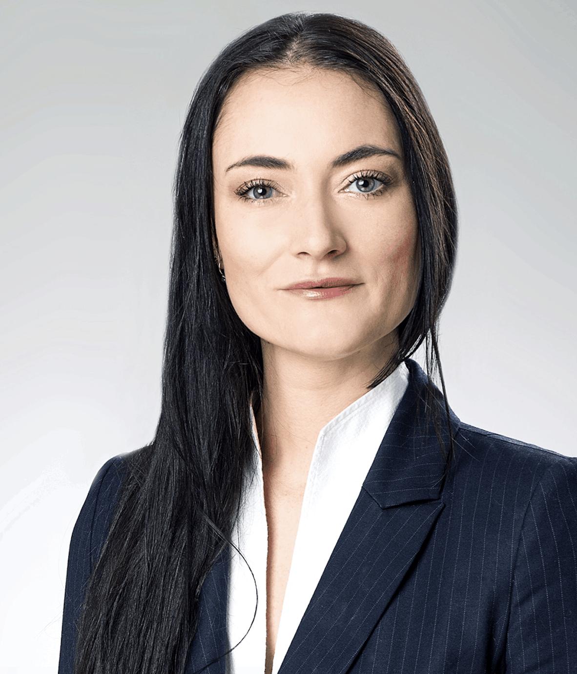 Marianna Kuzminskaya