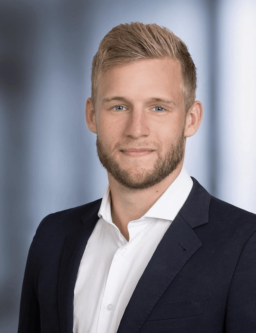 Nico Sonnenberg
