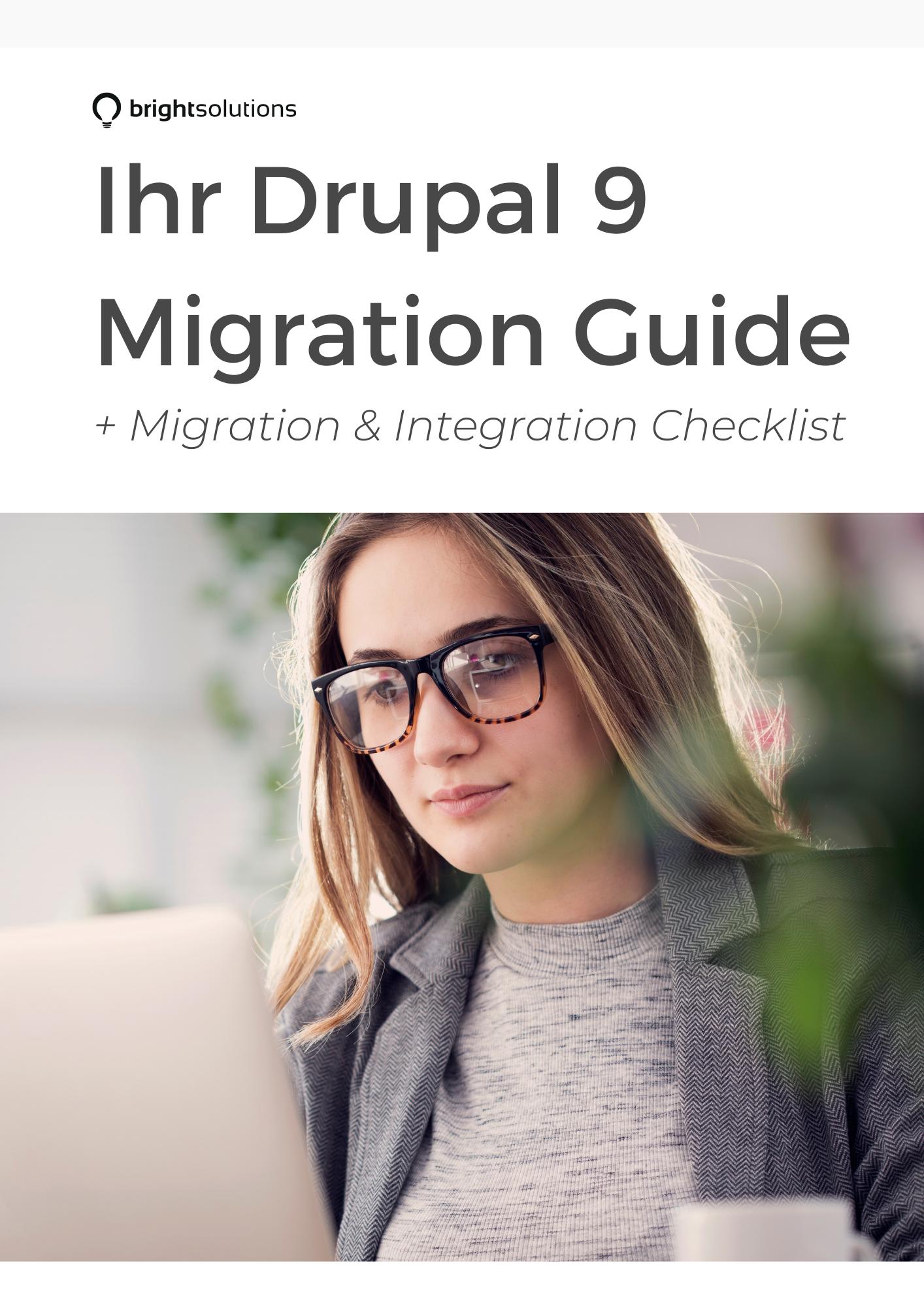 Drupal Migration Guide